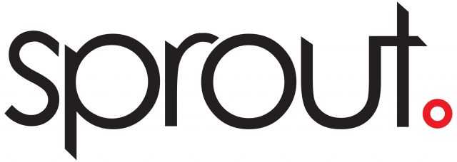 number cruncher darwin tax agents partner sprout black and red logo